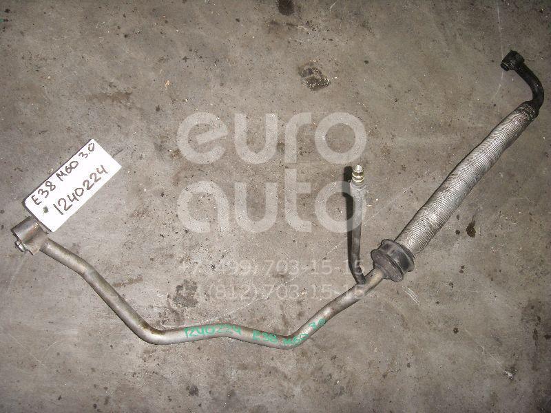 Трубка кондиционера для BMW 7-серия E38 1994-2001 - Фото №1