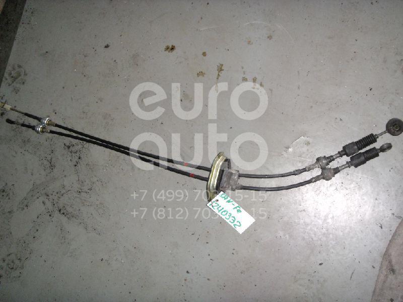 Трос КПП для Hyundai Santa Fe (SM)/ Santa Fe Classic 2000-2012 - Фото №1