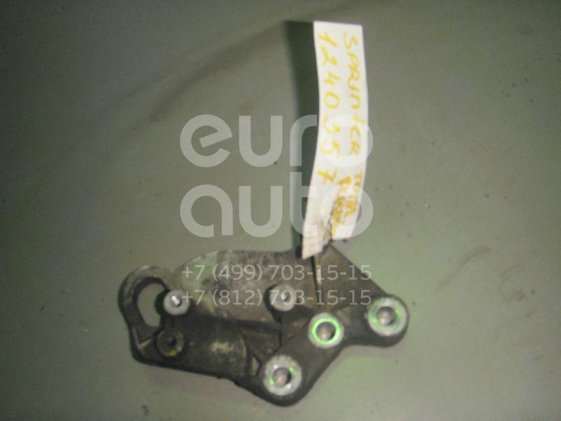 Кронштейн топливного фильтра для Mercedes Benz Sprinter (901-905)/Sprinter Classic (909) 1995-2006 - Фото №1