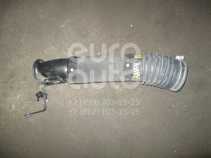 Патрубок воздушного фильтра для Toyota RAV 4 2000-2005 - Фото №1