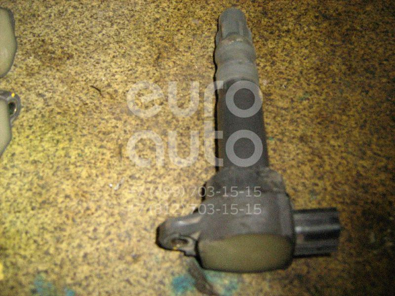 Катушка зажигания для Mitsubishi Outlander (CU) 2003-2008;Galant (DJ,DM) 2003-2012;Grandis (NA#) 2004-2010 - Фото №1