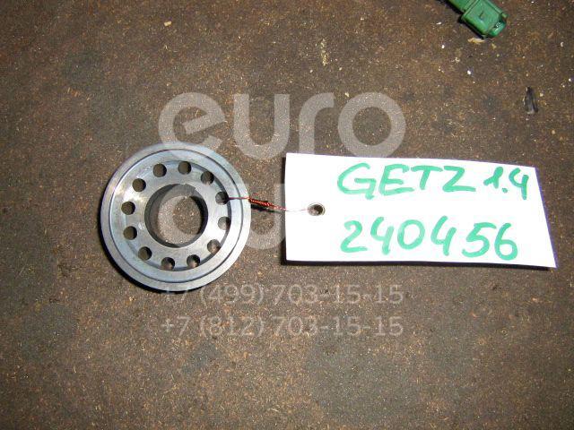 Шестерня коленвала для Hyundai Getz 2002-2010 - Фото №1