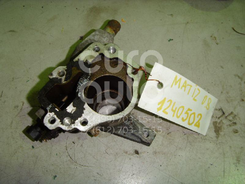 Корпус термостата для Daewoo Matiz 1998> - Фото №1