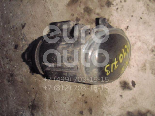 Фара противотуманная левая для BMW X5 E53 2000-2007 - Фото №1