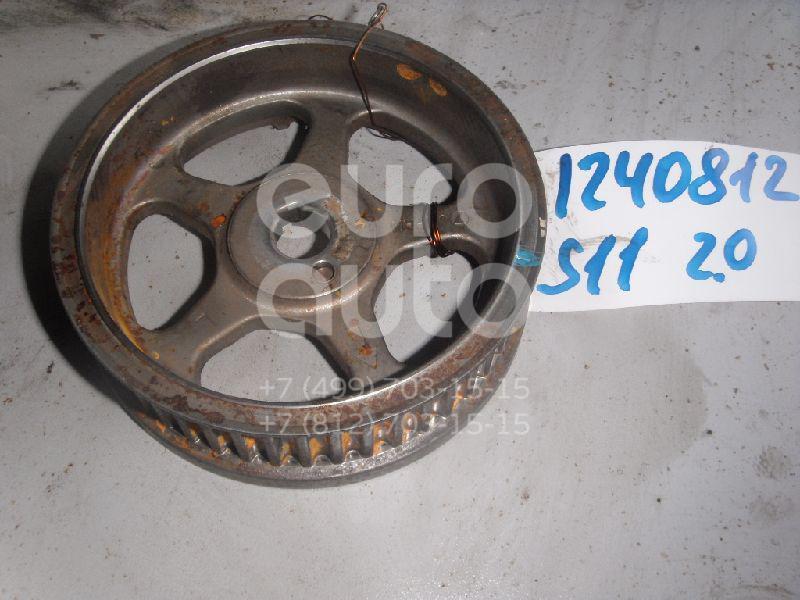 Шестерня (шкив) распредвала для Subaru Forester (S11) 2002-2007 - Фото №1