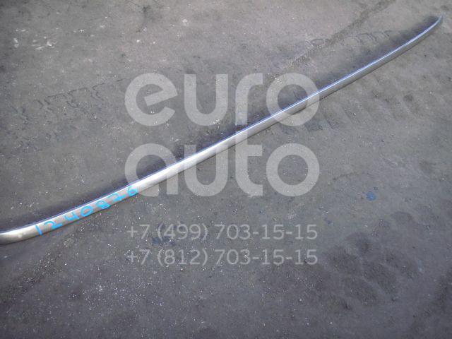 Молдинг крыши правый для Mercedes Benz W124 1984-1993 - Фото №1