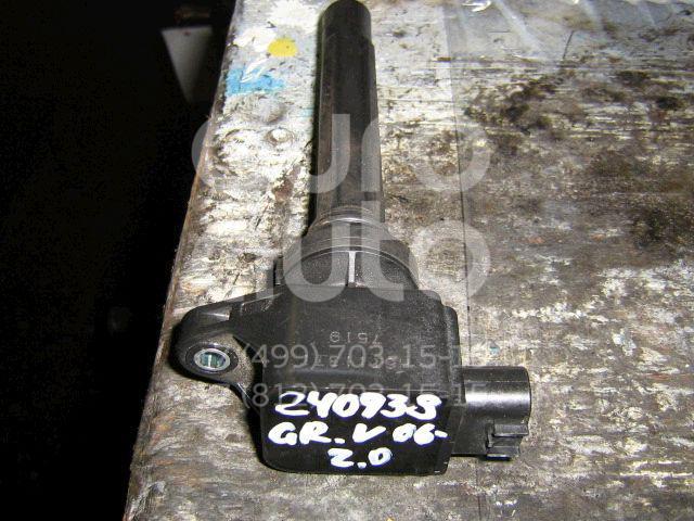 Катушка зажигания для Suzuki Grand Vitara 2006>;SX4 2006-2013 - Фото №1