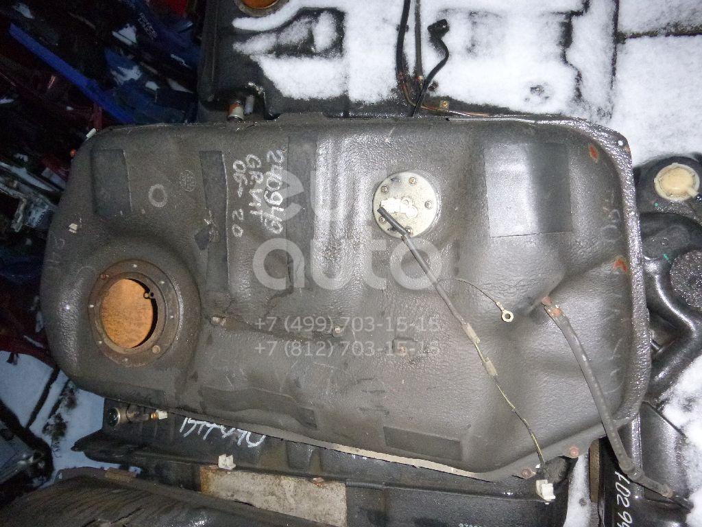 Бак топливный для Suzuki Grand Vitara 2006> - Фото №1
