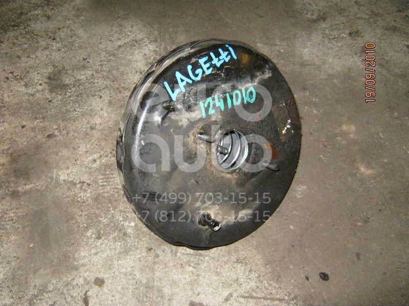Усилитель тормозов вакуумный для Daewoo Lacetti 2003>;Gentra II 2013> - Фото №1