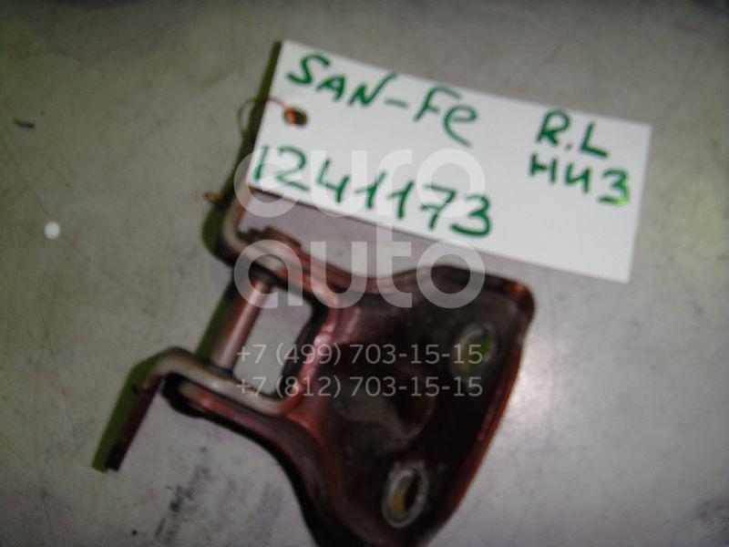 Петля двери задней для Hyundai Santa Fe (SM)/ Santa Fe Classic 2000-2012 - Фото №1