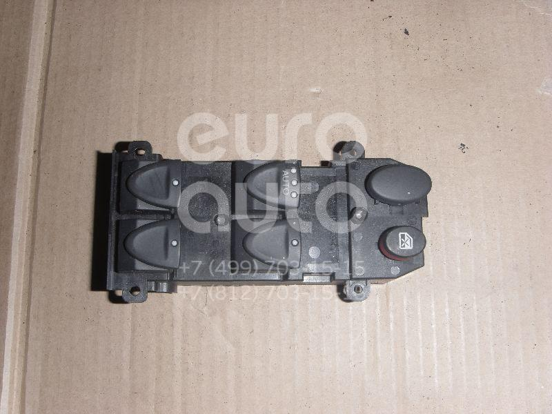 Блок управления стеклоподъемниками для Honda Civic 4D 2006-2012 - Фото №1