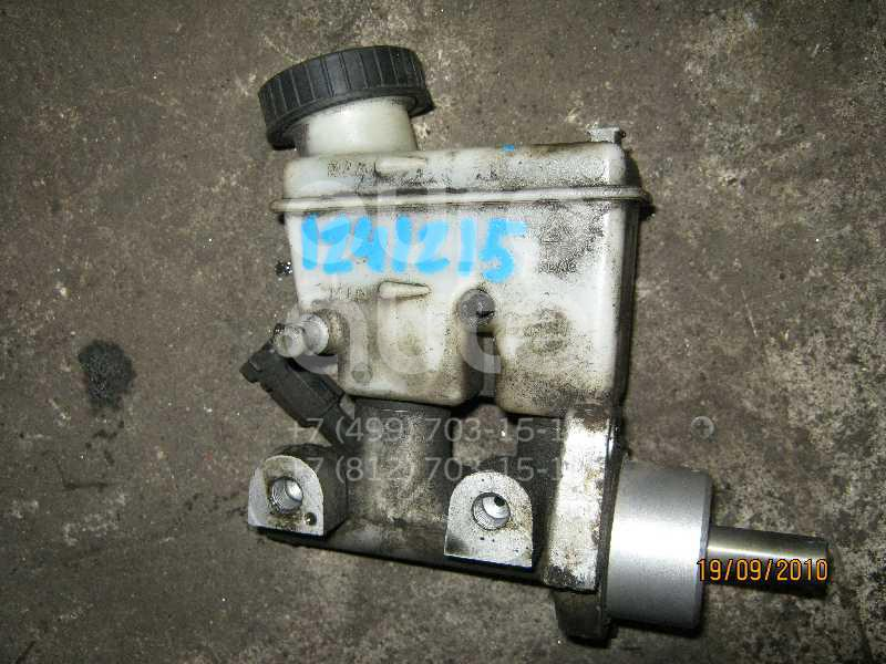 Цилиндр тормозной главный для Chevrolet Lacetti 2003-2013 - Фото №1