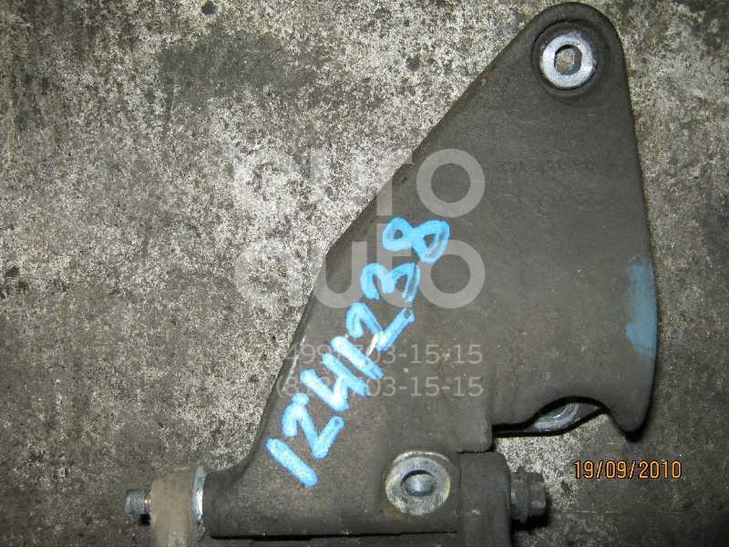 Кронштейн генератора для Chevrolet Lacetti 2003-2013;Aveo (T200) 2003-2008;Aveo (T250) 2005-2011 - Фото №1