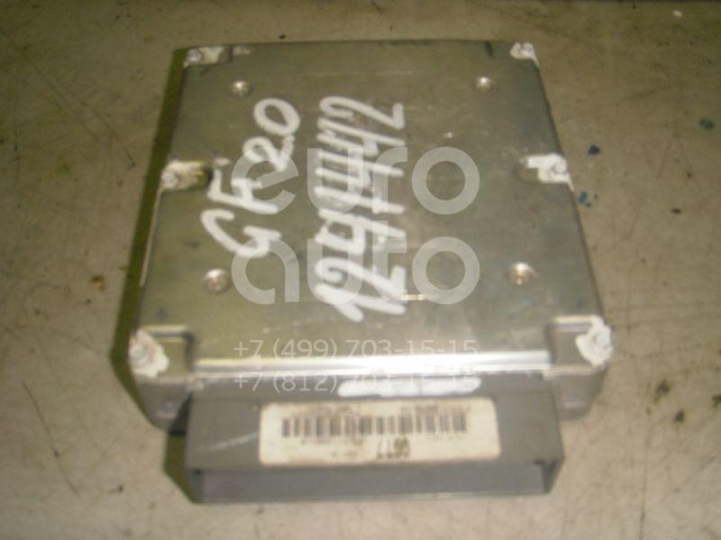 Блок управления двигателем для Mazda 626 (GF) 1997-2002 - Фото №1