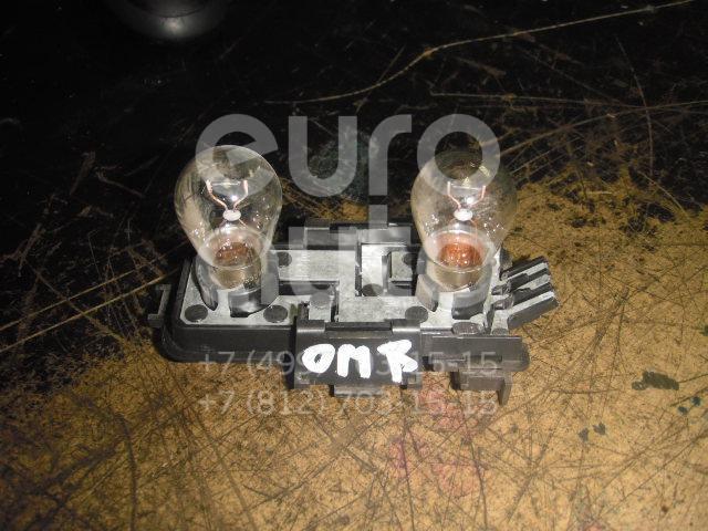 Плата заднего фонаря для Opel Omega B 1994-2003 - Фото №1