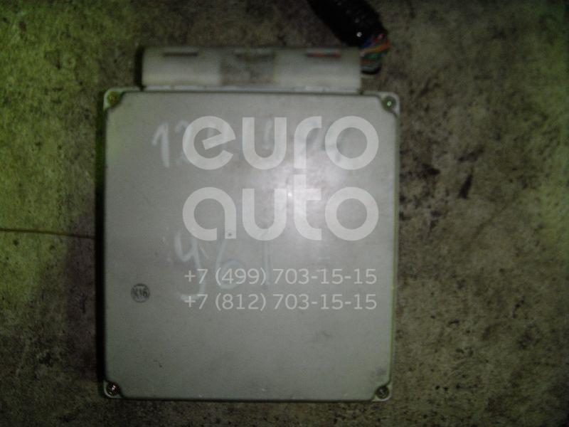 Блок управления двигателем для Nissan Patrol (Y61) 1997-2009 - Фото №1