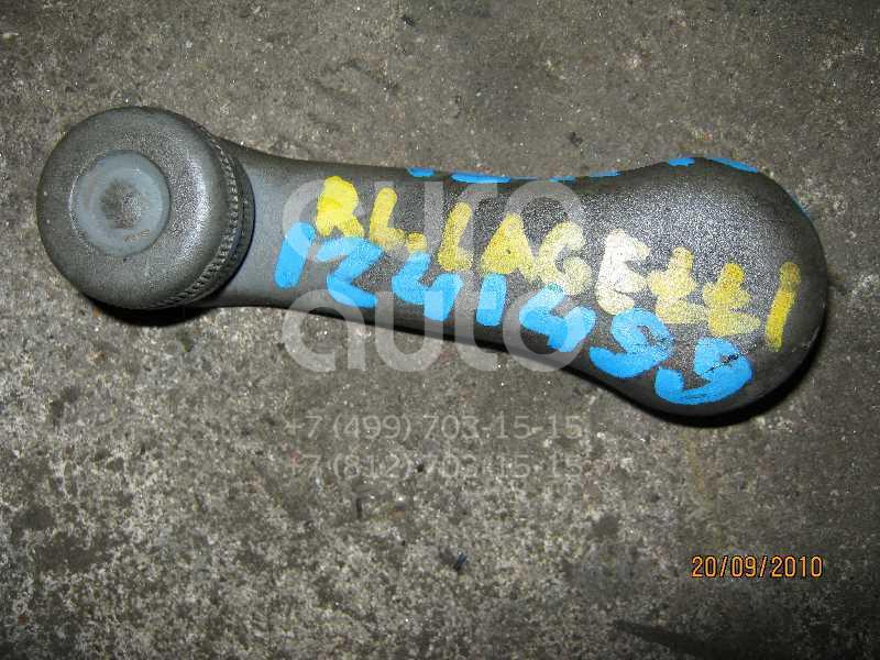 Ручка стеклоподъемника для Chevrolet,Daewoo Lacetti 2003-2013;Nubira 1997-1999 - Фото №1