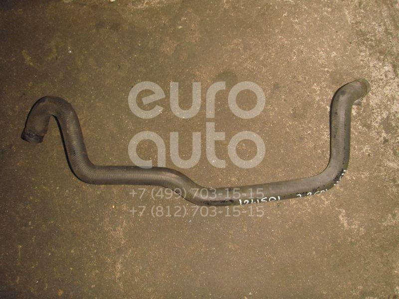 Патрубок для Mercedes Benz Sprinter (901-905)/Sprinter Classic (909) 1995-2006 - Фото №1