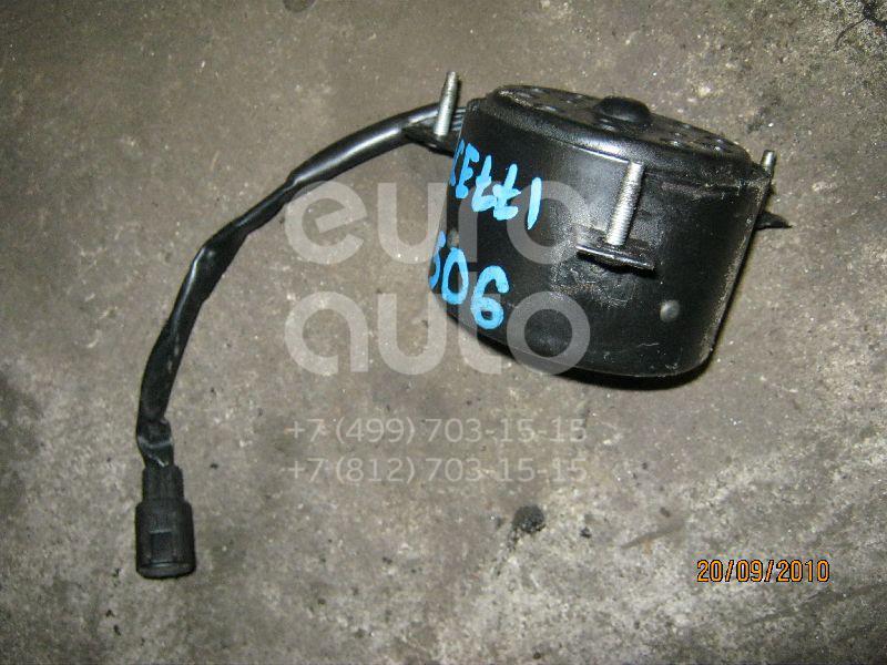 Моторчик вентилятора для Chevrolet Lacetti 2003-2013 - Фото №1