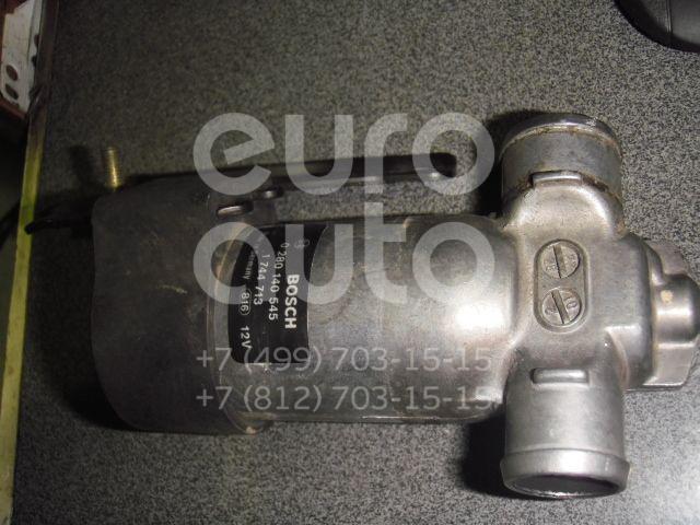 Регулятор холостого хода для BMW X5 E53 2000-2007;3-серия E36 1991-1998;3-серия E46 1998-2005;5-серия E34 1988-1995;5-серия E39 1995-2003;7-серия E38 1994-2001;Z3 1995-2003;7-серия E65/E66 2001-2008;X3 E83 2004-2010 - Фото №1