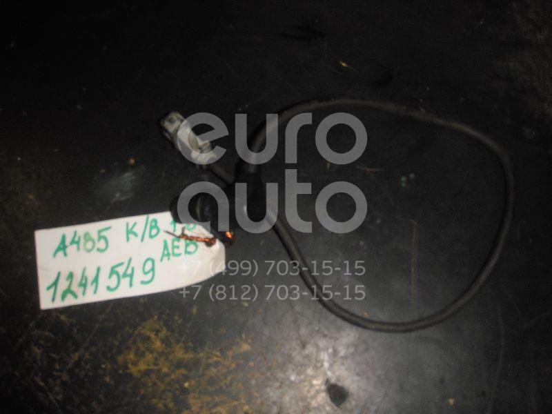 Датчик положения коленвала для Audi,VW A4 [B5] 1994-2001;Passat [B5] 1996-2000;80/90 [B4] 1991-1994;A6 [C5] 1997-2004 - Фото №1