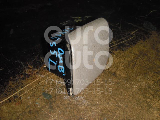 Пепельница задняя (в дверь) для Opel Omega B 1994-2003 - Фото №1