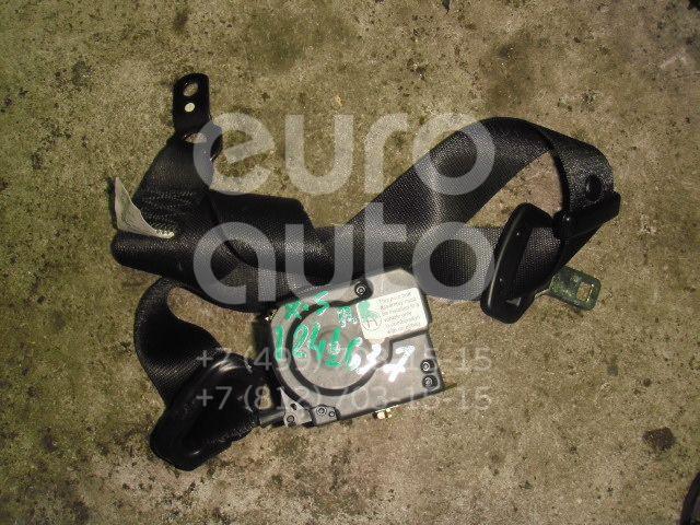 Ремень безопасности для BMW X5 E53 2000-2007 - Фото №1