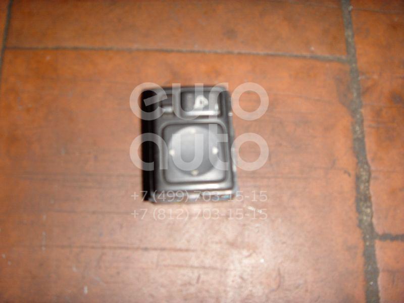 Переключатель регулировки зеркала для Nissan X-Trail (T30) 2001-2006 - Фото №1