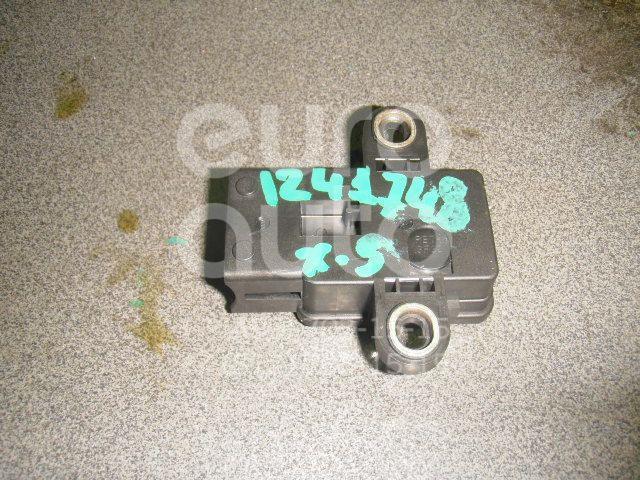 Датчик ускорения для BMW,Land Rover X5 E53 2000-2007;3-серия E46 1998-2005;5-серия E39 1995-2003;7-серия E38 1994-2001;Range Rover III (LM) 2002-2012;Z8 E52 2000-2003 - Фото №1