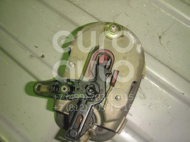 Ручка открывания багажника для Opel Omega B 1994-2003 - Фото №1