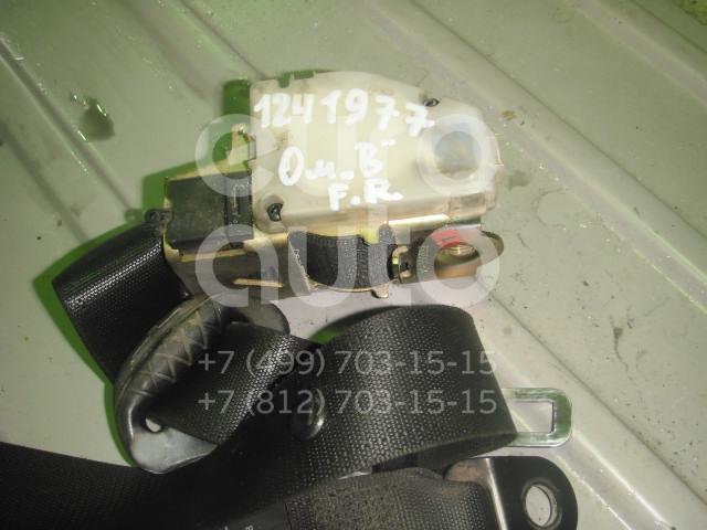 Ремень безопасности для Opel Omega B 1994-2003 - Фото №1