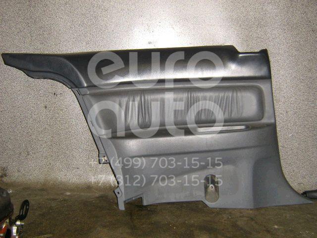 Накладка заднего крыла левого для Honda Accord V 1993-1996 - Фото №1