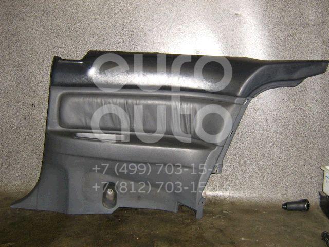 Накладка заднего крыла правого для Honda Accord V 1993-1996 - Фото №1