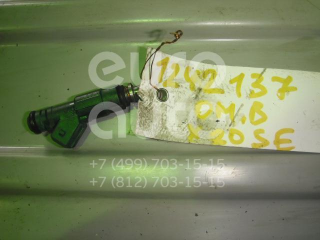 Форсунка инжекторная электрическая для Opel Omega B 1994-2003 - Фото №1
