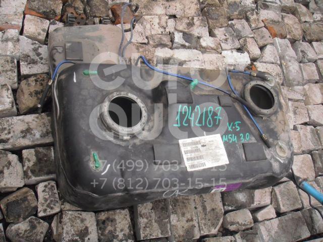 Бак топливный для BMW X5 E53 2000-2007 - Фото №1