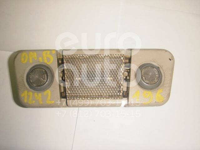 Плафон салонный для Opel Omega B 1994-2003 - Фото №1