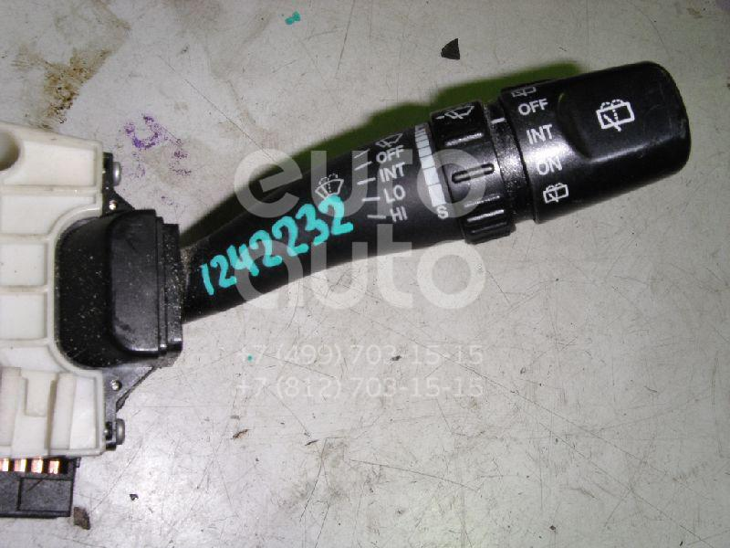 Переключатель стеклоочистителей для Hyundai Santa Fe (SM)/ Santa Fe Classic 2000-2012 - Фото №1