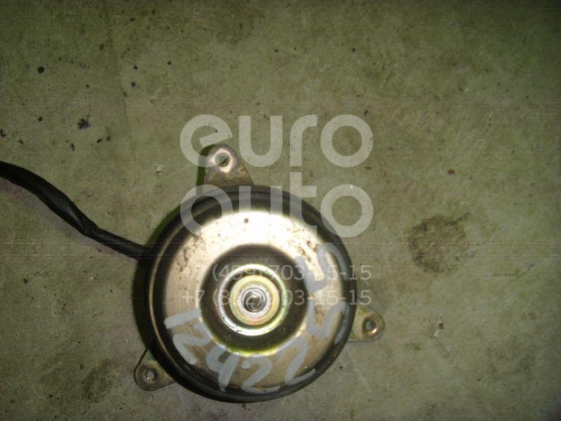 Моторчик вентилятора для Subaru Impreza (G11) 2000-2007 - Фото №1