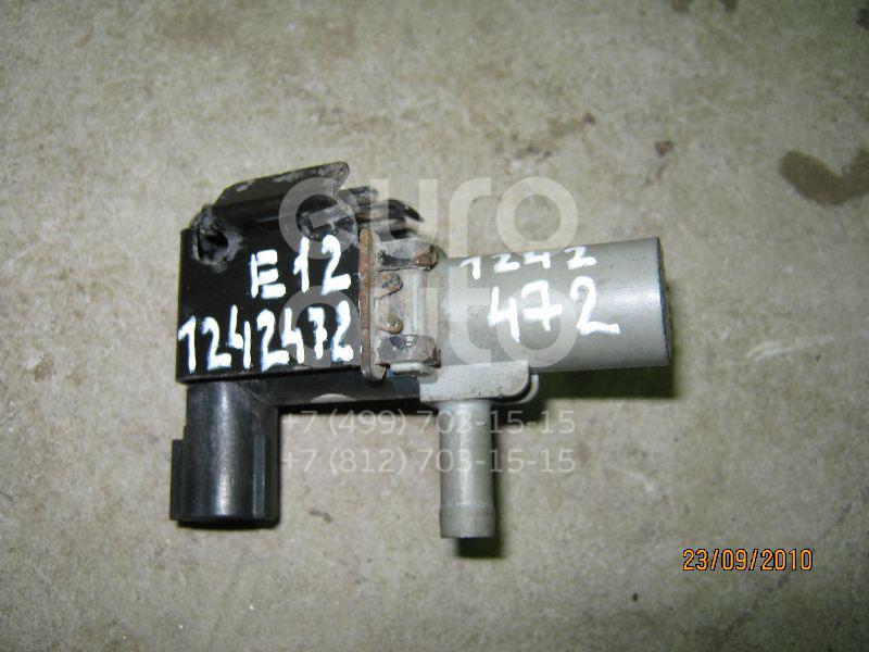 Клапан электромагнитный для Toyota Corolla E12 2001-2007 - Фото №1