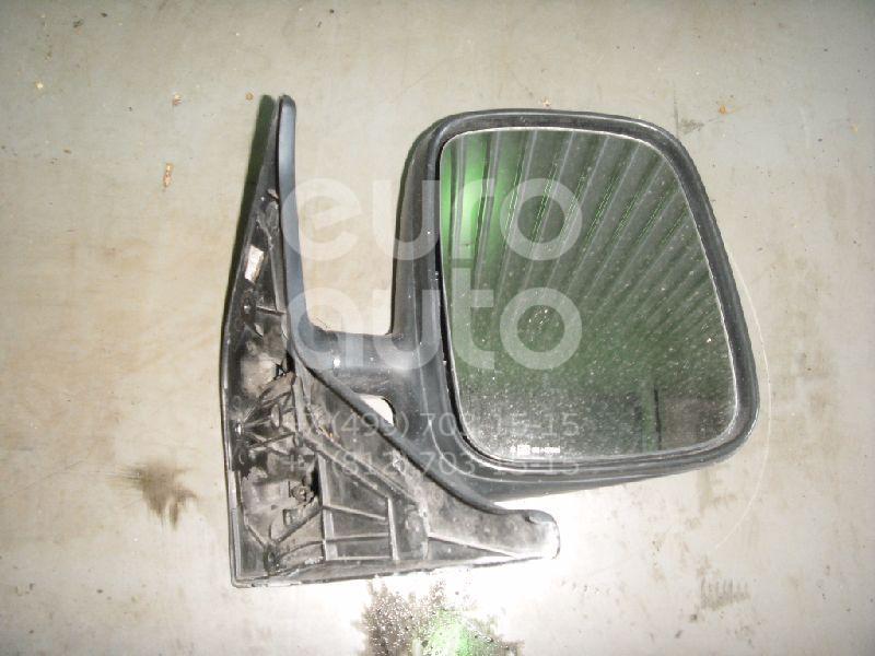 Зеркало правое механическое для VW Transporter T4 1991-1996 - Фото №1