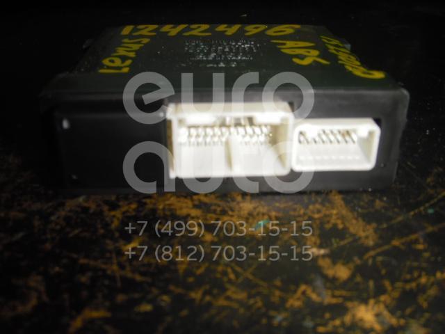 Блок управления ABS для Lexus IS 250/350 2005-2013 - Фото №1
