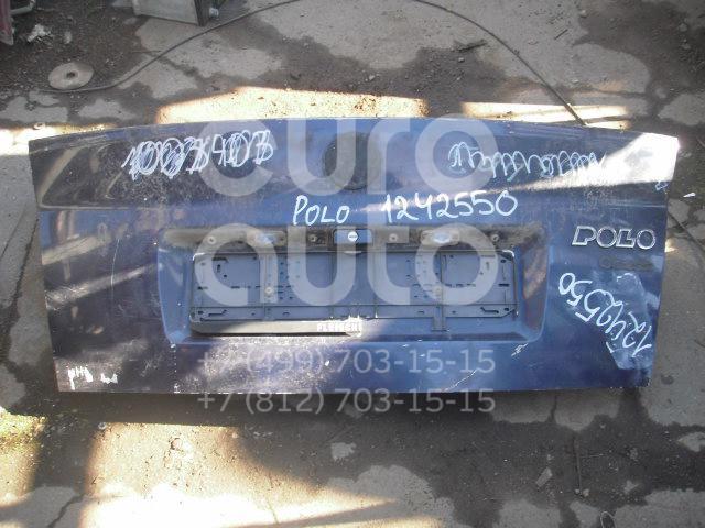 Крышка багажника для VW Polo Classic 1995-2002 - Фото №1