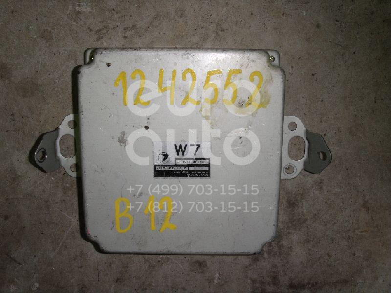 Блок управления двигателем для Subaru Legacy Outback (B12) 1998-2003;Legacy (B12) 1998-2003 - Фото №1