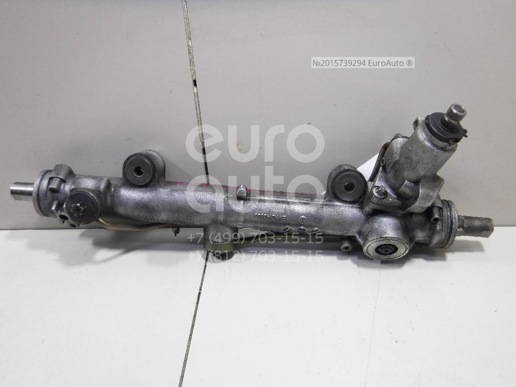 Рейка рулевая для Mercedes Benz W203 2000-2006 - Фото №1