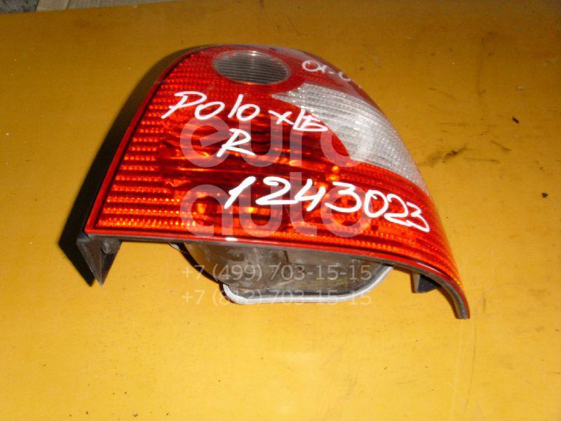 Фонарь задний правый для VW Polo 2001-2009 - Фото №1
