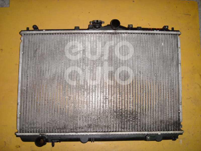 Радиатор основной для Mitsubishi Carisma (DA) 2000-2003;Carisma (DA) 1995-2000 - Фото №1
