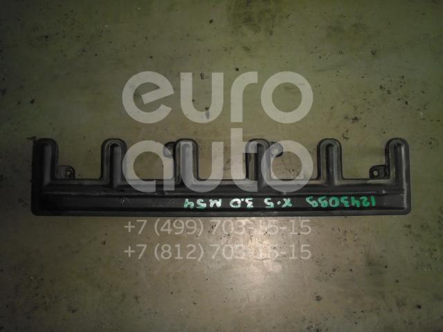 Трубка картерных газов для BMW X5 E53 2000-2007;3-серия E46 1998-2005;5-серия E39 1995-2003;7-серия E38 1994-2001;Z3 1995-2003;7-серия E65/E66 2001-2008;X3 E83 2004-2010;5-серия E60/E61 2003-2009;Z4 E85/E86 2002-2008 - Фото №1