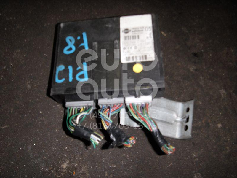 Блок комфорта для Nissan Primera P12E 2002-2007 - Фото №1