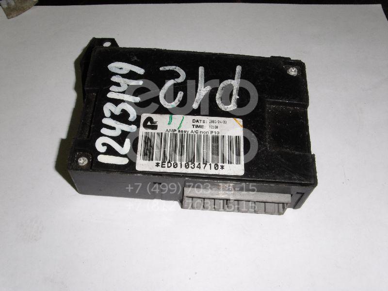 Блок электронный для Nissan Primera P12E 2002> - Фото №1