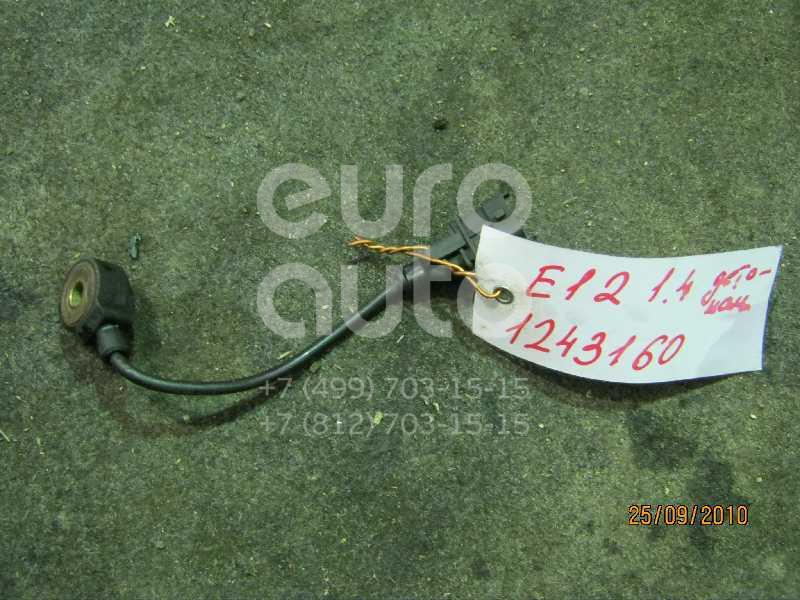 Датчик детонации для Toyota Corolla E12 2001-2006;Corolla E11 1997-2001;Auris (E15) 2006-2012;Corolla E15 2006-2013 - Фото №1